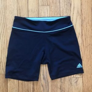 Adidas Climalite Active Yoga Shorts